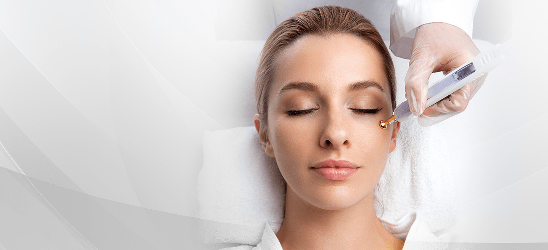A Skin Tightening Treatment that Feels like a Warm Massage