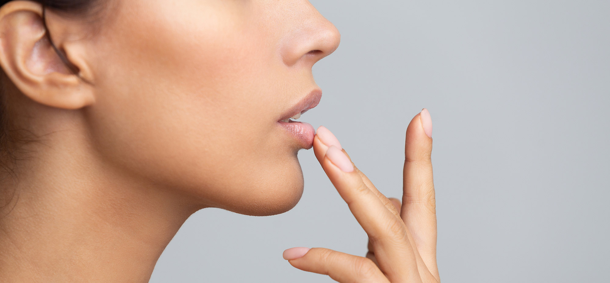 How to Eliminate Your Lip Lines