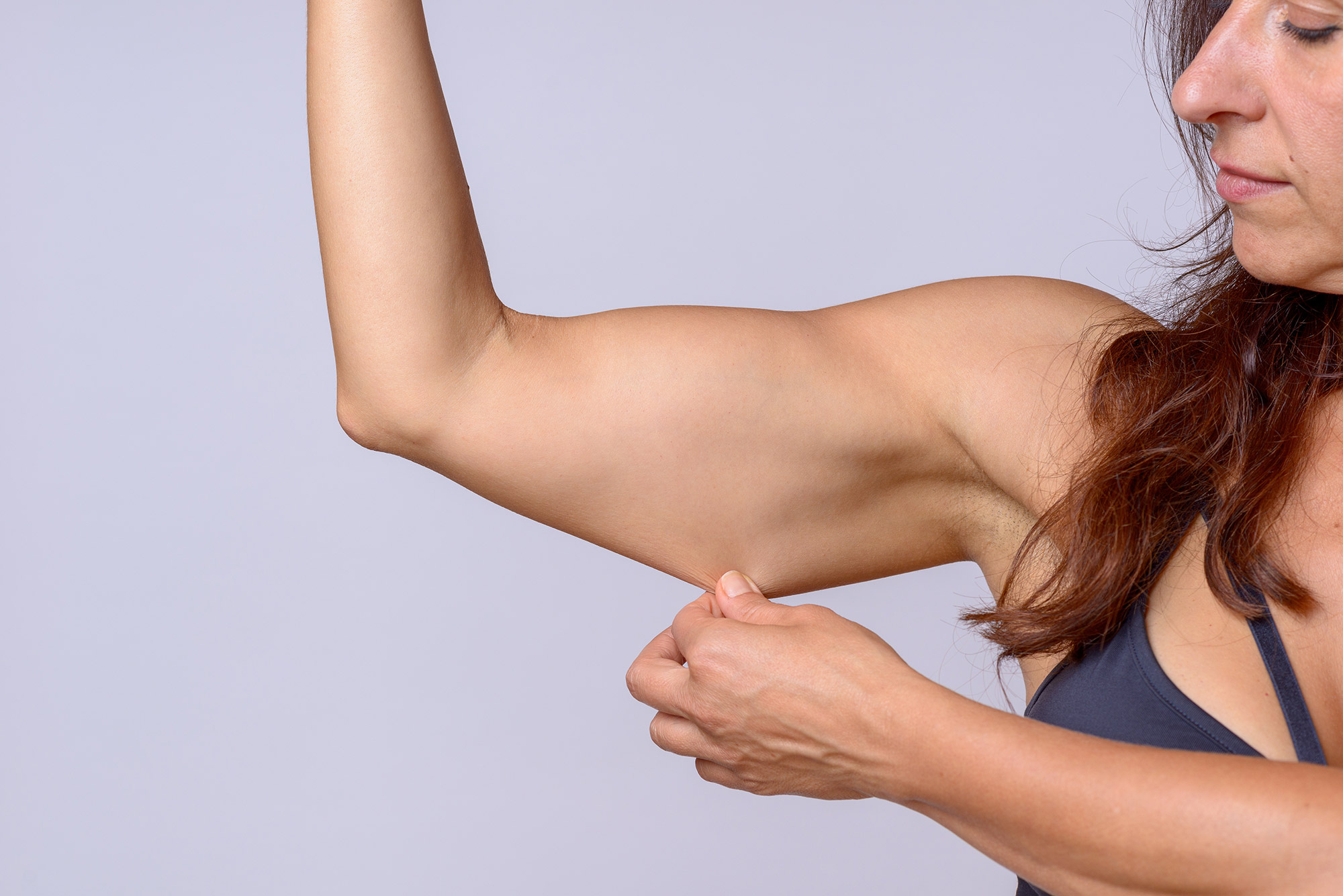How to Keep Your Arms Young, Strong and Pretty
