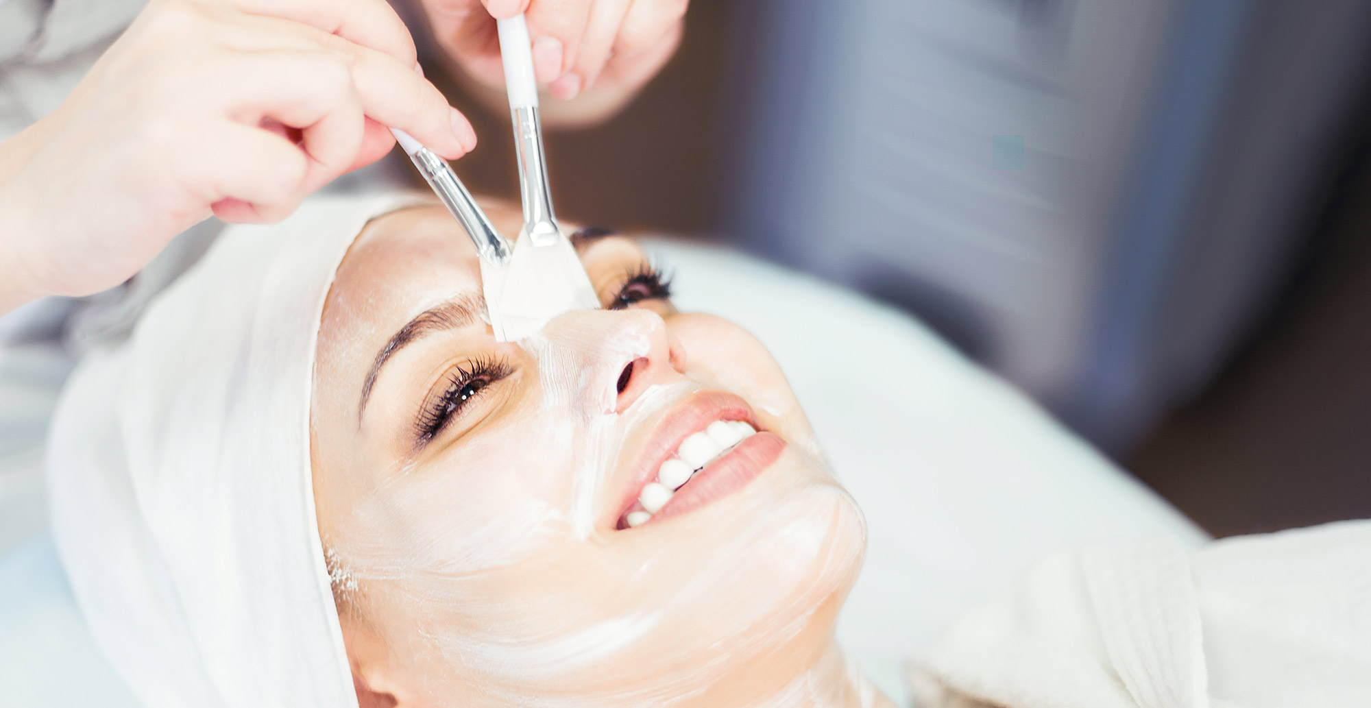 Give Your Face the Gift of Radiance with Our New Diamond Youth Facial