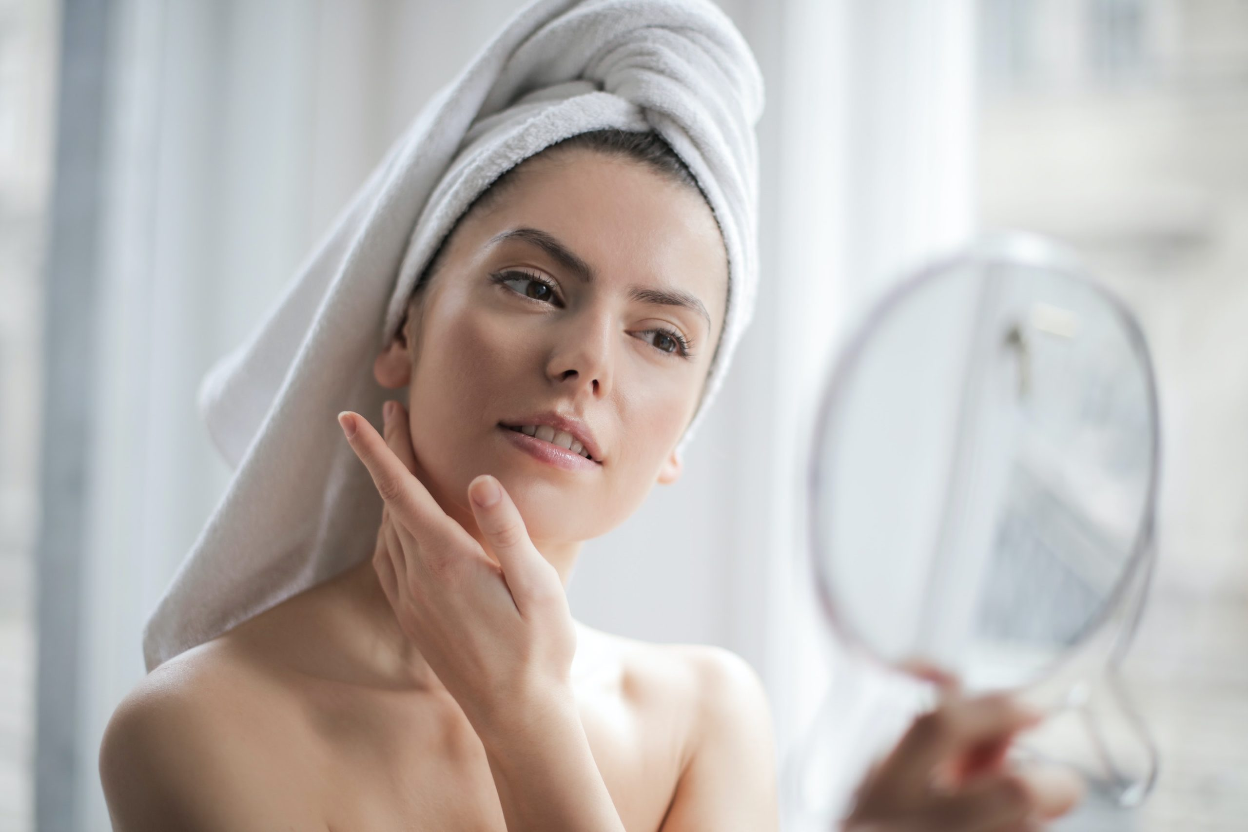 Is There a Right and Wrong Way to Wash Your Face?